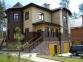 Кирпич облицовочный полуторный щелевой коричневый М 150, Новомосковский 1
